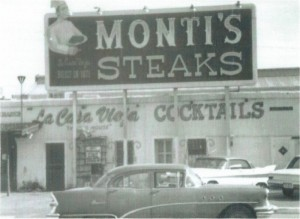 Montis Steakhouse