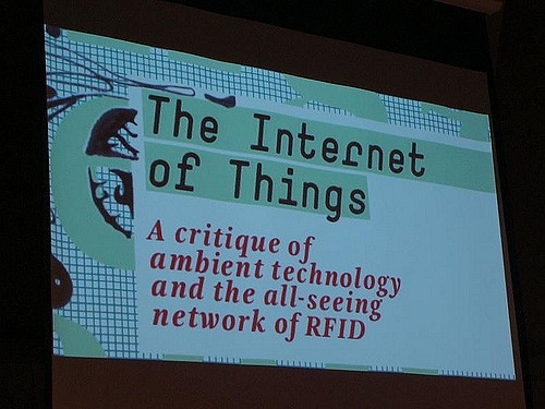 The Internet of Things – Alive in Arizona!