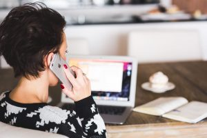 Is your outgoing voicemail putting off callers?