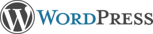 Long-form Word Press logo